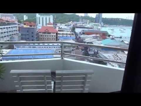 Grand Hotel Pattaya 【グランド ホテル パタヤ】