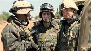 Generation Kill (2008) - Trailer