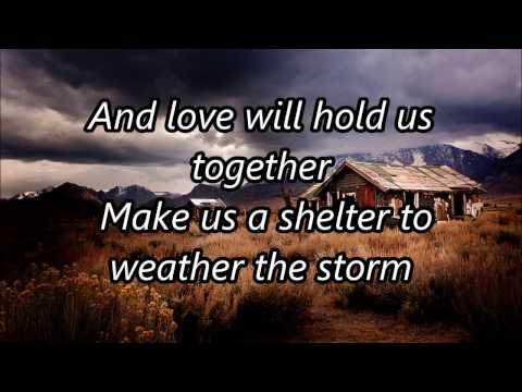 Hold us together - Matt Maher (lyrics)