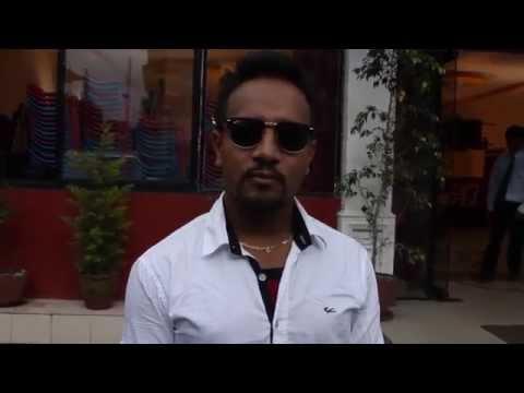 New Teej song Dhade biralo by prakash katuwal - Interview