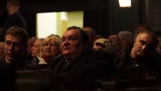 Ушедшие мгновения: в Ленкоме простились с Леонидом Броневым