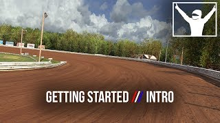 Getting Started // Intro