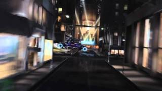 Dolby Digital City Redux Trailer HD