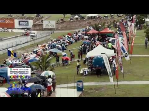 CMRC 2016 HIGHLIGHTS, BARBADOS