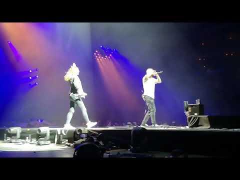 Marpo feat. Lenny-Kruh (LIVE O2 arena)
