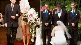 Необычные свадьбы unusual wedding#2