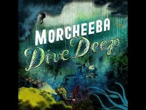 Morcheeba - Au Dela (Feat. Manda)