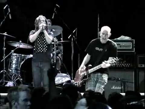 CIRCLE JERKS - Live At The House Of Blues.avi
