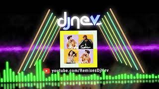 Alvaro Soler, Flo Rida, TINI - La Cintura (Dj Nev Rmx)