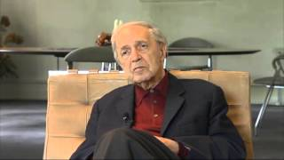 Interview with Pierre Boulez