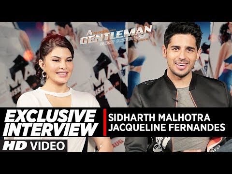 Exclusive Interview: Sidharth Malhotra |...