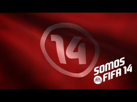 FIFA 14 - Trailer Gamescom - Xbox 360, PS3, PC - [HD español]