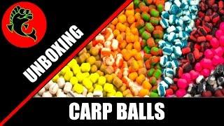 Поп - ап CARP BALLS