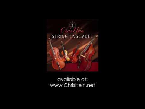 "CH - Ensemble Strings ""Pièce pour Ensemble à Cordes"""