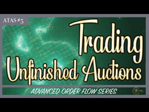 Repeat Advanced Order Flow #5: Trading Unfinished Auctions