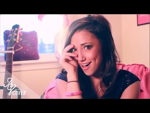 heart-attack-by-demi-lovato-|-alex-g-cover-(acoustic)-|-official-music-video