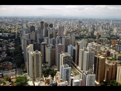 Top 10 Tallest Buildings In Curitiba Brazil 2018/Top 10 Rasc