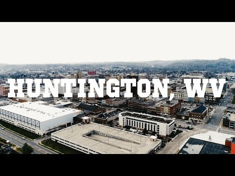 Foundation Of The Fire – Huntington, WV