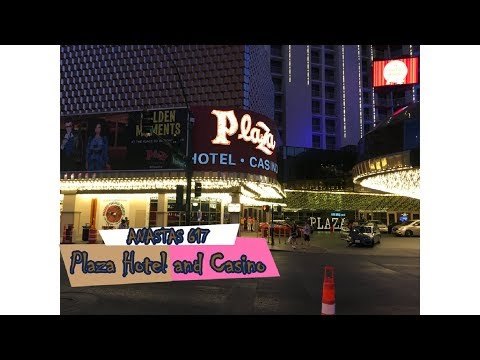 Plaza Hotel And Casino - Standard King Room August 2019
