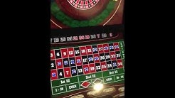 Roulette session ladbrokes £100 spins
