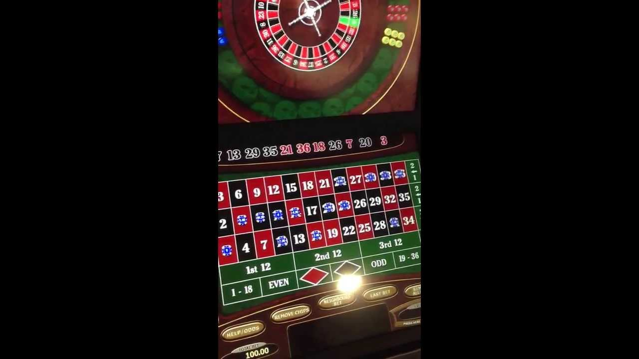 Best way to win on ladbrokes roulette council bluffs horseshoe poker tournaments