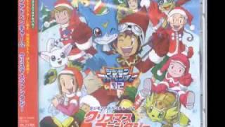 デジモンアドベンチャー02 クリスマスファンタジー  [3/3]