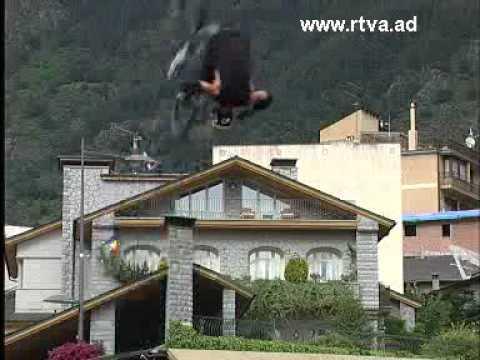 ANR by Fresstyle en Andorra