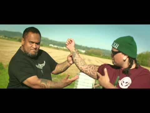 Swizl Jager ft Riki Gunn - Ta Moko (Official Music Video)
