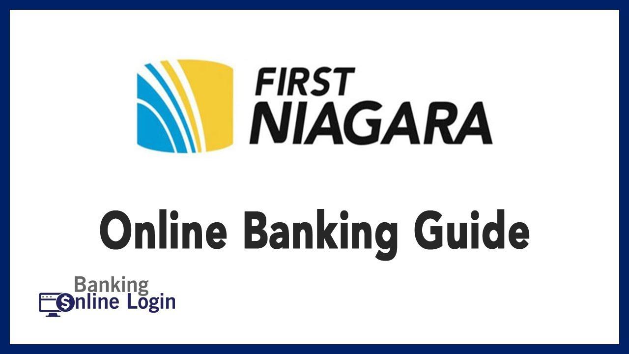 www first niagara bank com online banking
