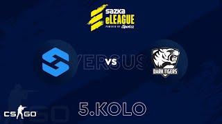 cs-go-sampi-vs-dark-tigers-5-kolo-2-split-sazka-eleague-2021-highlights