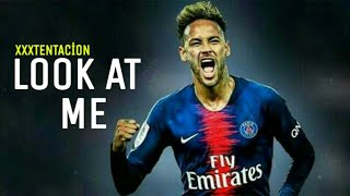 Neymar Jr • Look At Me (8D AUDIO) - XXXTentacion - Skills & Goals | 2019