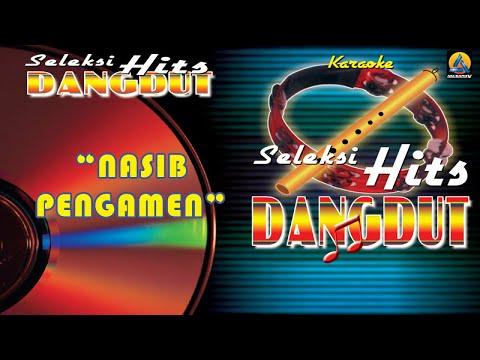 Tommy J Pisa - Nasib Pengamen (Karaoke) - Seleksi Hits Dangdut