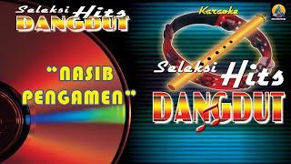 Gambar cover Tommy J Pisa - Nasib Pengamen (Karaoke) - Seleksi Hits Dangdut