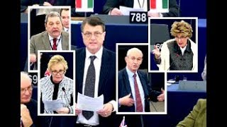 UKIP MEP Gerard Batten calls for removal of MEP Guy Verhofstadt as EP representative on Brexit talks