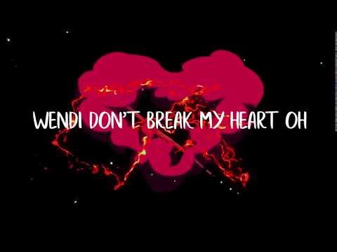 Ray Signature - Don't Break My Heart (Lyric Video) New Ugandan Music 2018