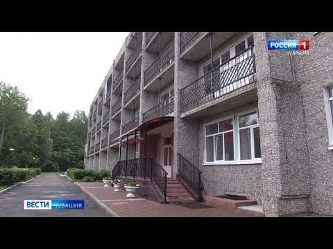 Пациенты обсерватора в Чувашии рассказали о жизни в изоляции