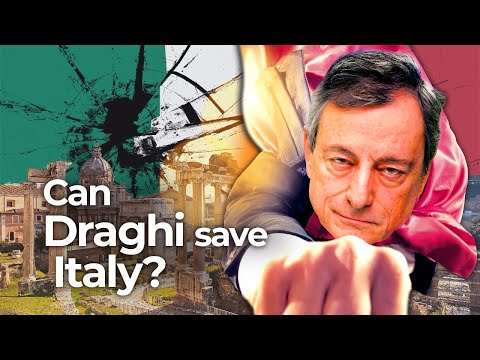 Why is ITALY'S ECONOMY a DISASTER (before and after Covid)? - VisualPolitik EN