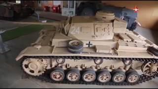 Битва оружейников 3 серия Средние танки