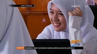 Download lagu Ini Kabar Terbaru Afiqah Yang Menjadi Bintang Advertorial Imut 8 Tahun Lalu