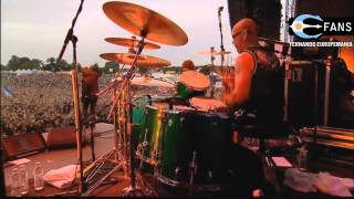 Repeat youtube video Europe - The Final Countdown (Best of Festivals 2010 - Best of Rock)