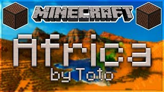 ♪ Africa - Toto | Minecraft Note Block Remake (Wireless) ♪ Video