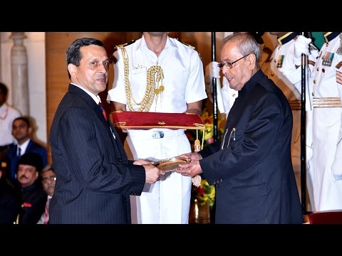 Dr. B.C. Roy Award for Eminent Medical Person Mp3