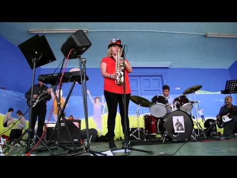 TBC0074 - Gypsy Ska Jazz Misirlou