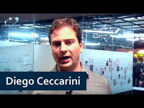 Depoimento Diego Ceccarini  MBA Gestão de Negócios e Serviços COMGÁS