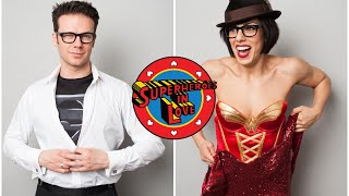 Bravo Starz Presents Superheroes In Love - Broadway Stars