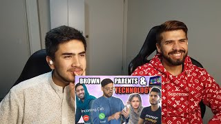 BROWN PARENTS AND TECHNOLOGY, Reaction