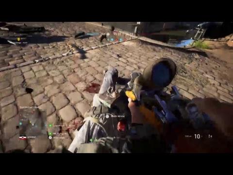 Aram-sniper's Live PS4 Broadcast