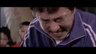 Jackie Chan Karate Kid Dövüş Sahneleri
