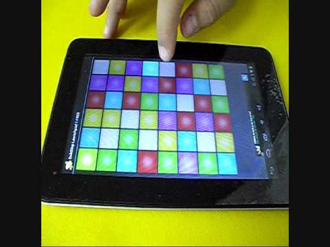 скачать лаунчпад на андроид - фото 5