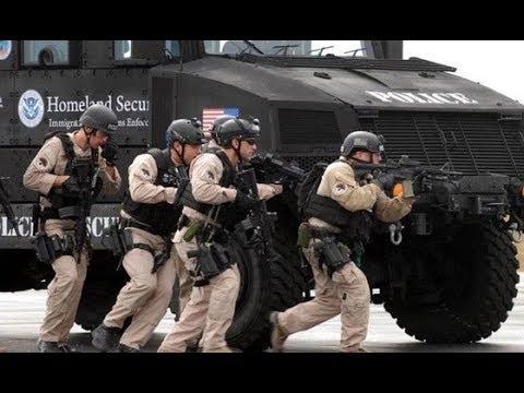 Seattle Police Begin Gun Confiscations: No Laws Broken, No Warrant, No Charges